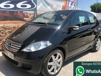 second-hand Mercedes A150 Clase