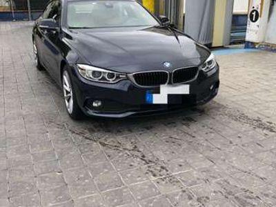 usado BMW 420 Gran Coupé Serie 4 F36 Diesel