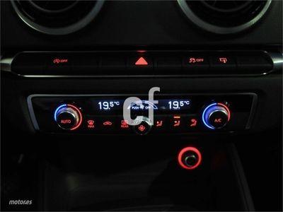 usado Audi A3 1.6TDI CD Attraction 110Cv