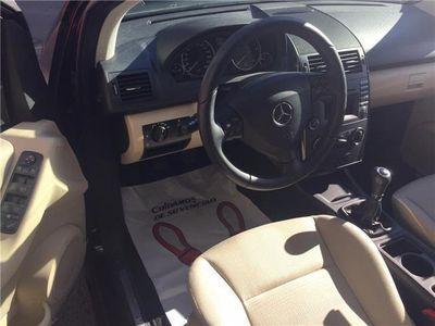 usado Mercedes A180 CDI Exclusive Edition