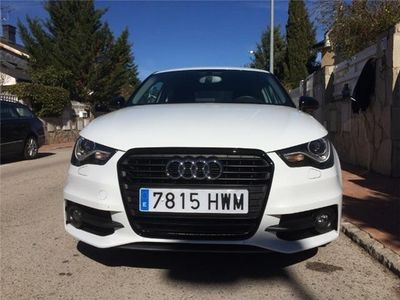used Audi A1 1.6tdi Attracted 90