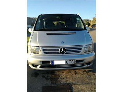 usado Mercedes V220 CDI Trend