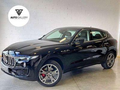 usado Maserati Levante 275 Diesel Aut.