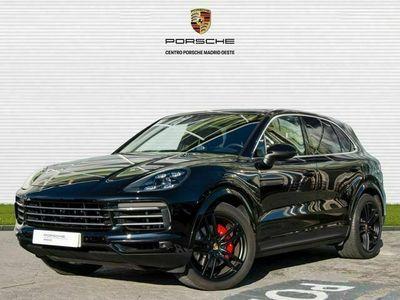 usado Porsche Cayenne E-Hybrid 340 kW (462 CV)