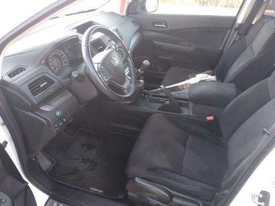 usado Honda CR-V 1.6i-DTEC Elegance 4x2