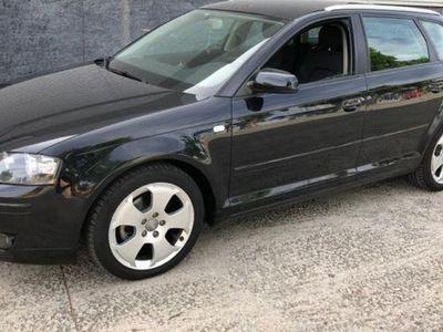 usado Audi A3 Sportback 2.0 TDI Attraction