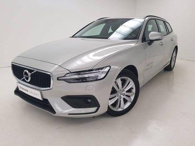 usado Volvo V60