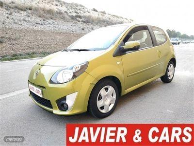 usado Renault Twingo Dynamique 2010 dCi 65 eco2