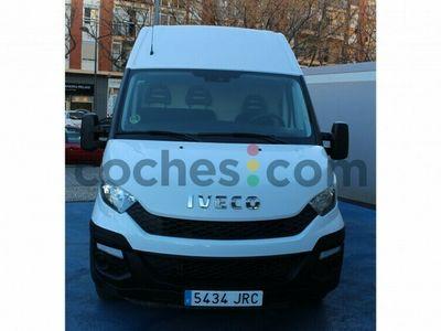 usado Iveco Daily Furgón 35c14 V 3520l H3 13.4 136 136 cv en Valencia