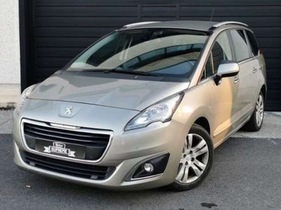 usado Peugeot 5008 1.6HDI Style 115