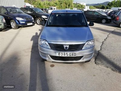 brugt Dacia Logan Ambiance 1.4