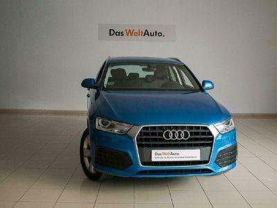 usado Audi Q3 2.0 TDI SPORT EDITION 5P