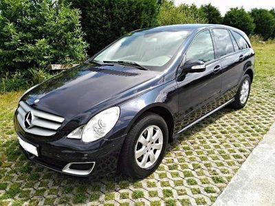 usado Mercedes R320 CDI 4M