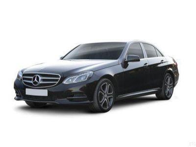 usado Mercedes E220 Avantgarde Aut.