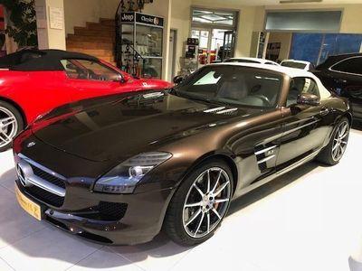 usado Mercedes SLS AMG AMG Roadster