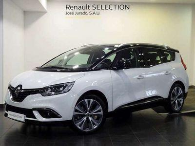usado Renault Grand Scénic 1.3 TCe GPF Zen 103kW