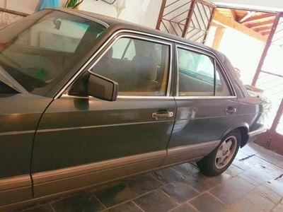 usado Mercedes 260 260-88