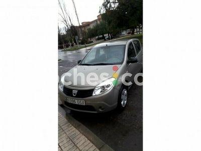 usado Dacia Sandero 1.2 Ambiance 75 cv en Murcia