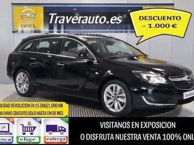 usado Opel Insignia ST 2.0CDTI S&S Excellence Aut. 170