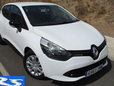 used Renault Clio Business Energy dCi 90 Ecoleader Euro 6