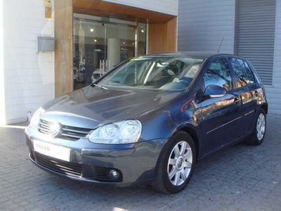 usado VW Golf V 1.9 TDi Highline