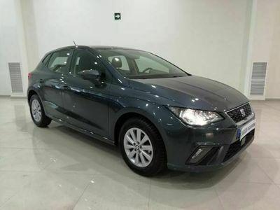 usado Seat Ibiza 1.0 MPI 59kW (80CV) Style