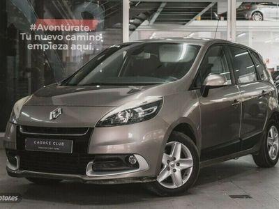 usado Renault Scénic Dynamique Energy dCi 110 eco2 2012