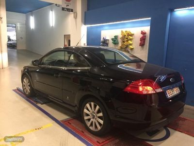 usado Ford Focus Cabriolet descapotable TITANIUM