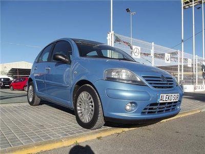 usado Citroën C3 1.4i 16v S