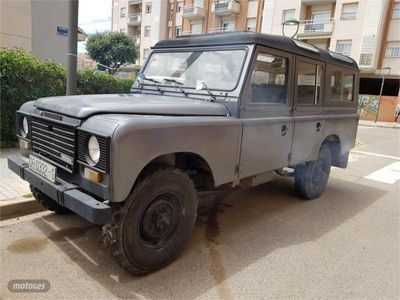 usado Land Rover Defender Defender110 TDI SW