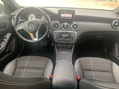 usado Mercedes A220 CDI BE Style 7G-DCT