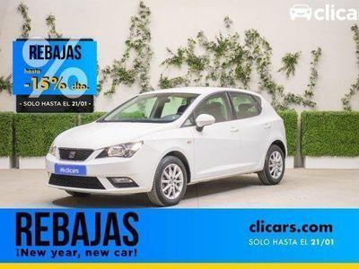 usado Seat Ibiza 1.4 TDI 77kW (105CV) Style