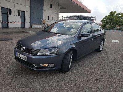 used VW Passat 1.6TDI Advance BMT