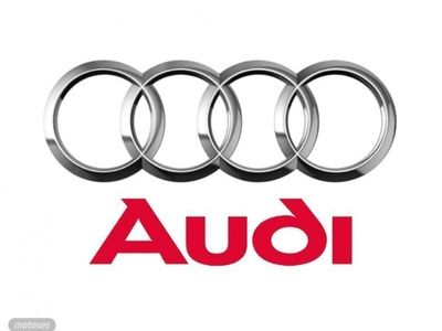 usado Audi A3 1.6 TDI Attraction Euro-Norm 6 2014
