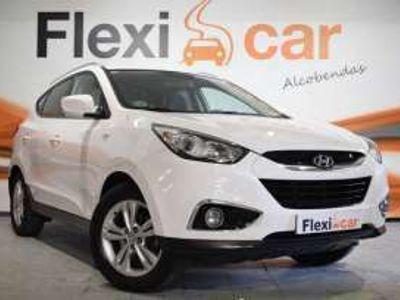 usado Hyundai ix35 Gasolina