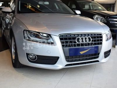 usado Audi A5 Sportback 2.0 TFSI Multitronic