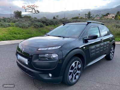 usado Citroën C4 Cactus PureTech 81KW 110CV SS Shine Edition