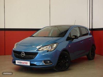 usado Opel Corsa 1.4 Color Edition 66kW 90CV