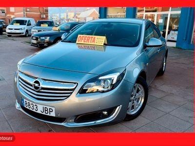 usado Opel Insignia 2.0CDTI ecoFLEX StartStop 140 Selective