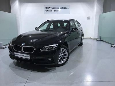 usado BMW 318 318 d Touring 110 kW (150 CV)