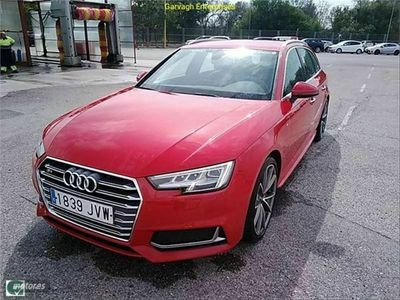 usado Audi S4 Avant 3.0 TFSI quattro tiptronic