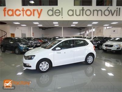 brugt VW Polo Edition 1.4 TDI 55kW 75CV BMT