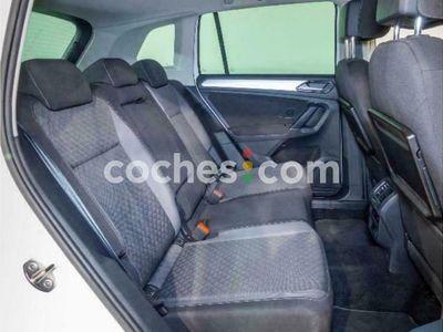 usado VW Tiguan 2.0tdi Bmt Sport 4motion 150 150 cv en Navarra