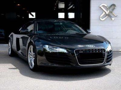 usado Audi R8 Coupé 4.2 FSI quattro R tronic