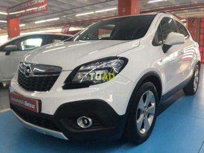 usado Opel Mokka EXCELLENCE, 12 MESES DE GARANTÍA