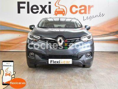 usado Renault Kadjar 1.5dci Energy Zen 81kw 110 cv