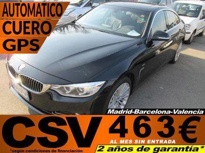 usado BMW 430 430 d xDrive Coupe 190 kW (258 CV)
