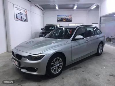 used BMW 320 Serie 3 D TOURING