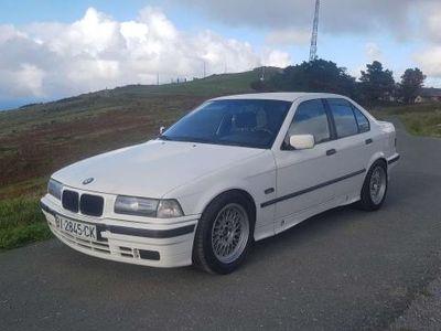 usado BMW 325 Serie 3 E36