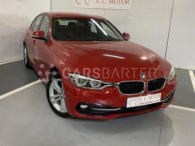 usado BMW 320 320 dA